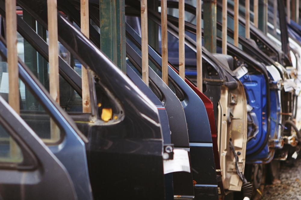 industry-car-factory-car-door