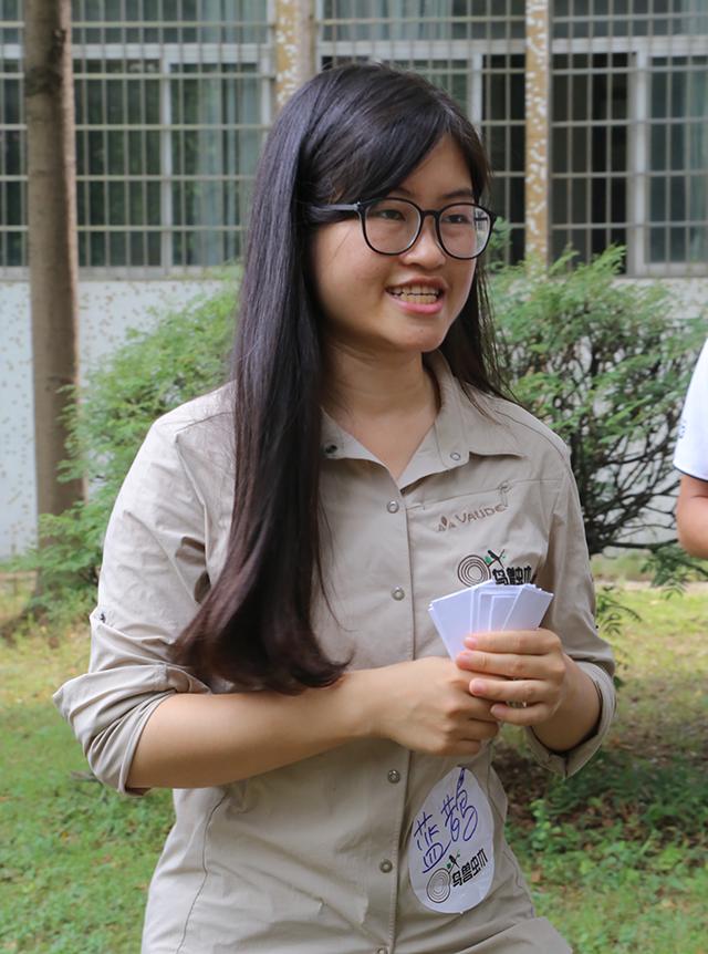 """李栋老师""""生动好玩的自然教育课是如何炼成的""""分享"""